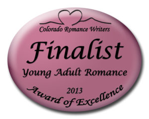 CRW Young Adult Finalist